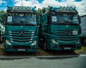 Das War Der Truck Grand Prix 2017 Roadstars