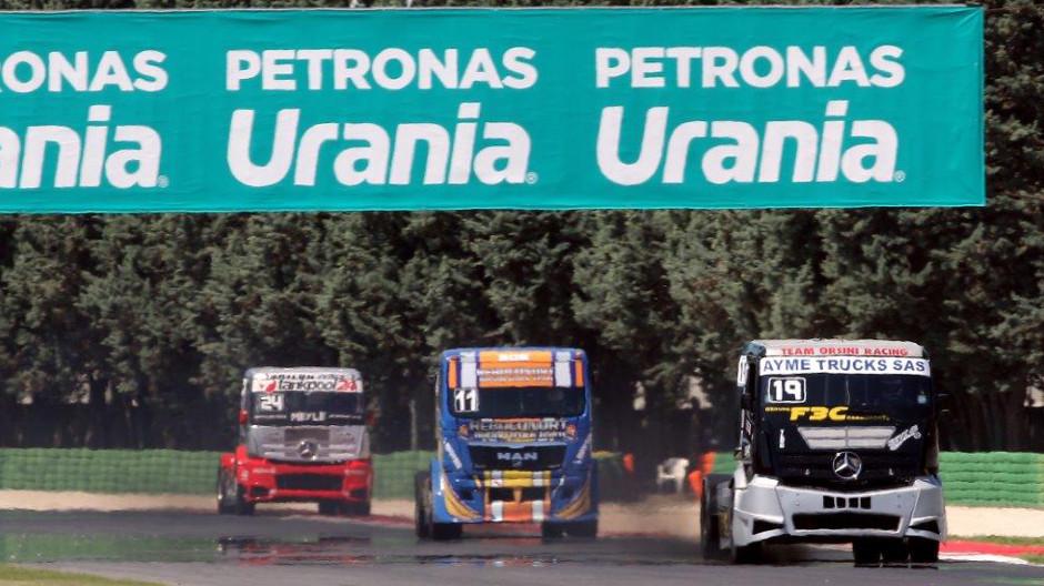 Truck Grand Prix Grosses Treffen In Der Eifel Roadstars