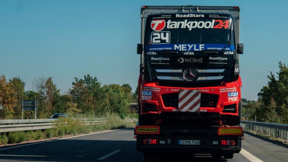 camioane drivere pierdere în greutate)