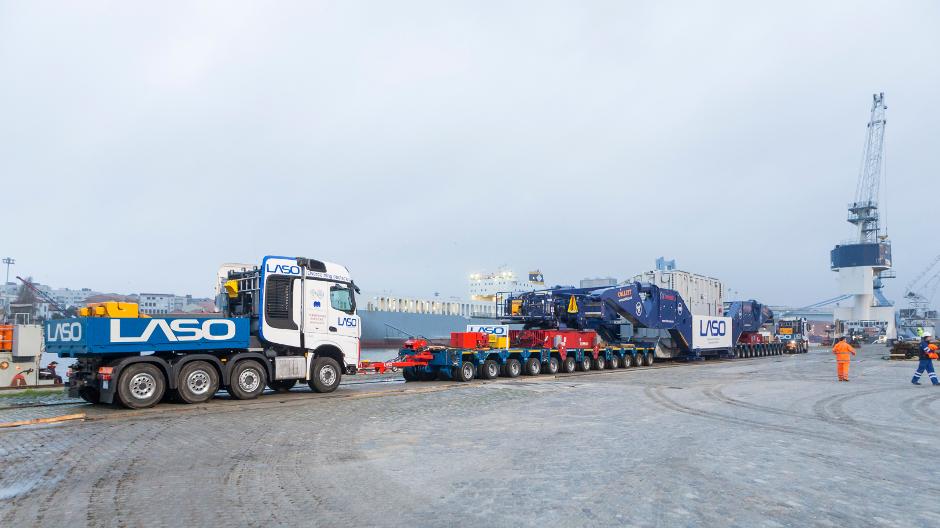 pierderea în greutate de camioane