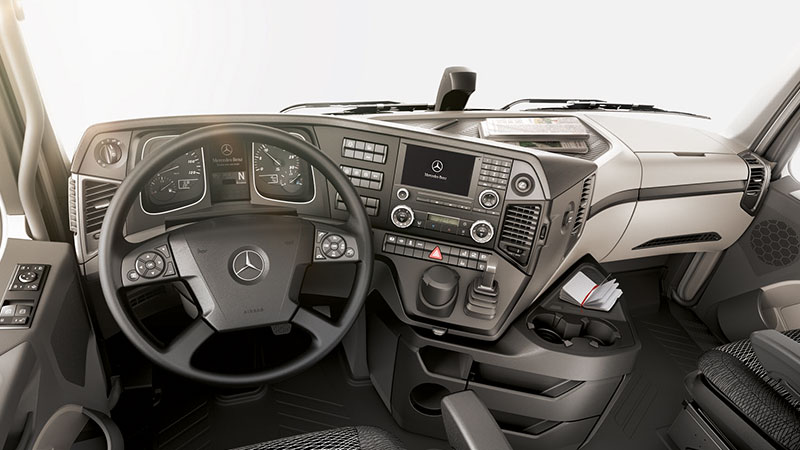 Workstation interior roadstars for Mercedes benz interieur
