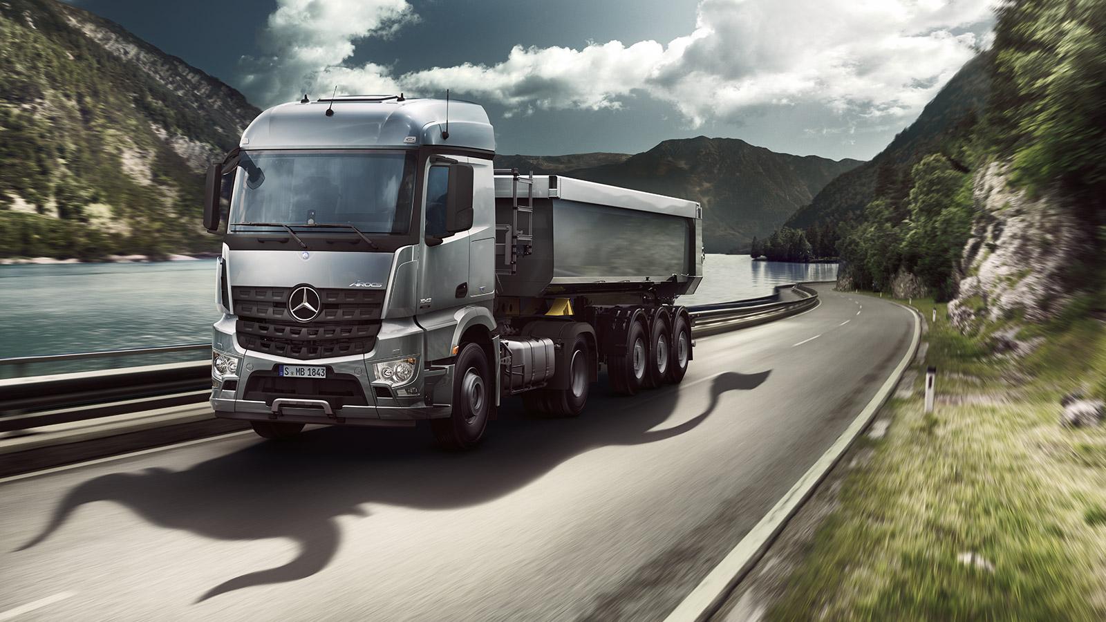 Eficiencia - RoadStars