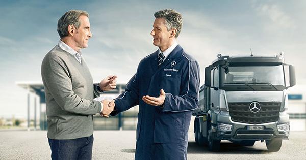 Charterway the mercedes benz financial services roadstars for Mercedes benz financial service
