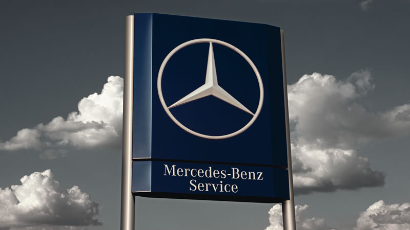 Mercedes benz usa corporate offices headquarters hq for Mercedes benz corporate office complaints
