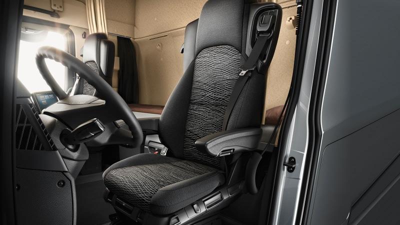 Seats Roadstars