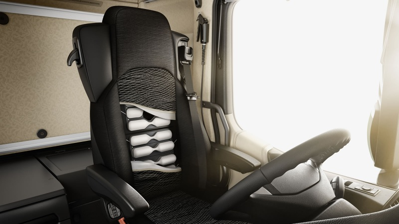 seats roadstars
