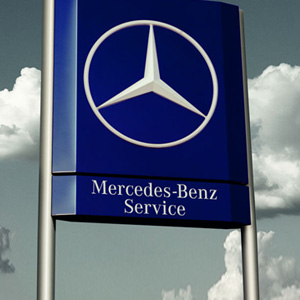 Products roadstars for Mercedes benz service contract