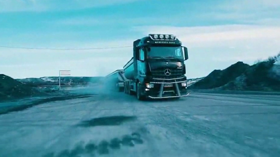 Magazin videos roadstars for How to get a job at mercedes benz