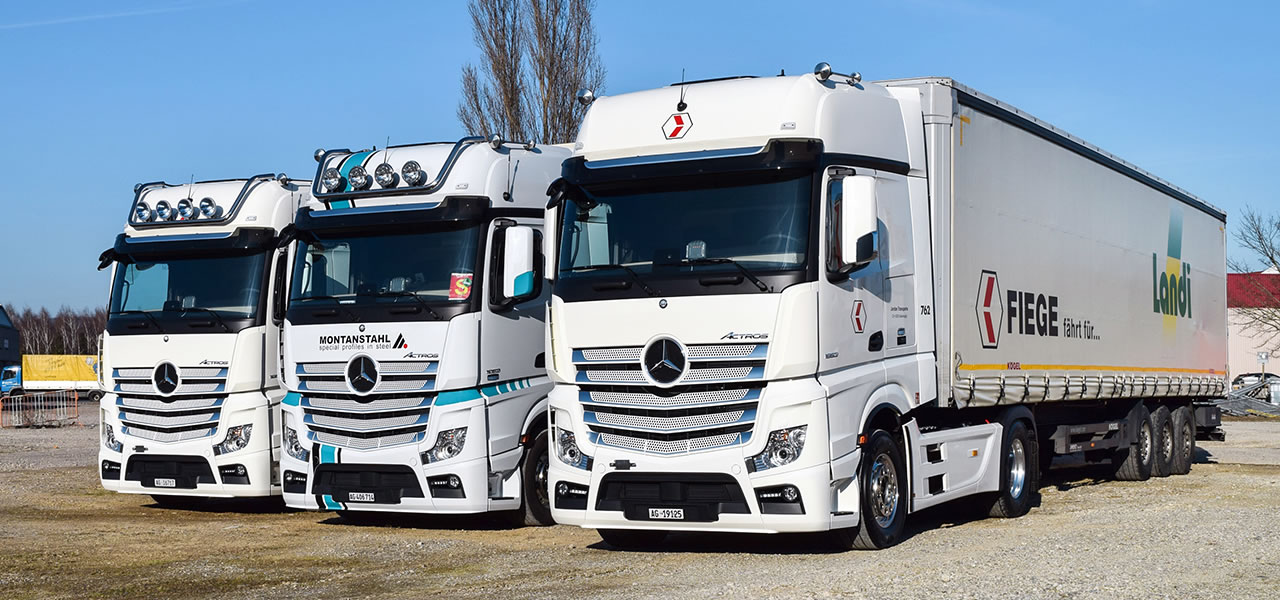 jordan transporte setzt ganz auf mercedes benz roadstars. Black Bedroom Furniture Sets. Home Design Ideas