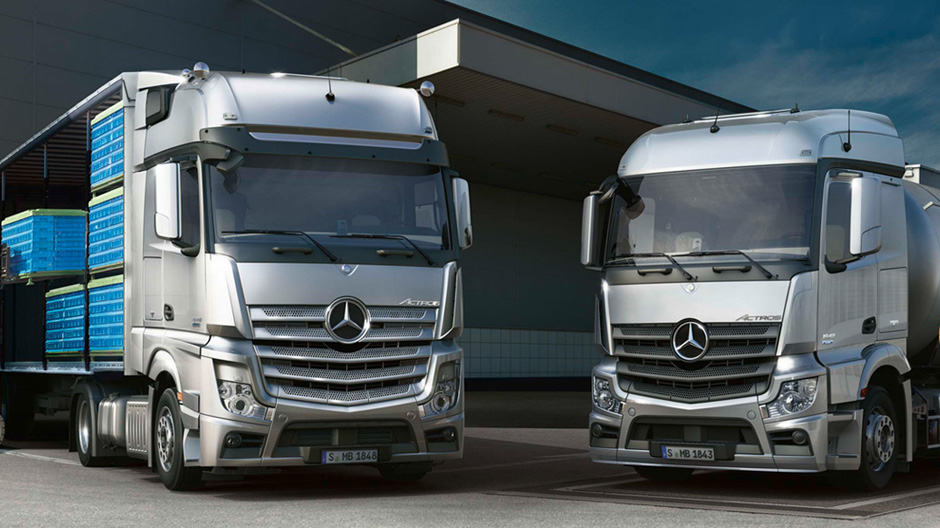 Warranty conditions and periods roadstars for Mercedes benz truck parts