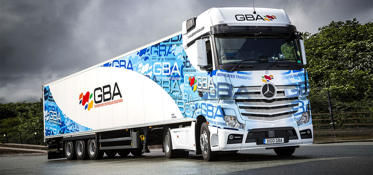 17 1 Mpg Gba S Mercedes Benz Actros Sets A New Standard