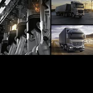 Ultra Low Sulfur Diesel - RoadStars