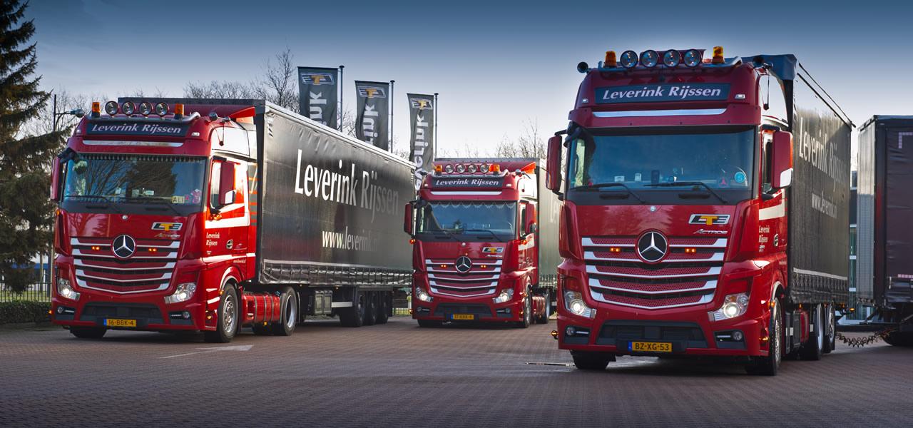 vrachtwagen maximaal gewicht