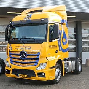 Geert de wit van ad dollevoet b v wint fuel duel roadstars for Mercedes benz roadside assist
